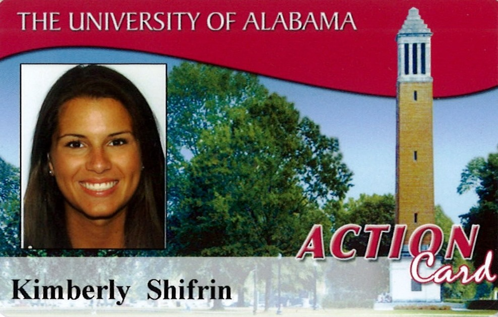 FAKE IDS FOR ACTION IN ALABAMA – Right way to surf