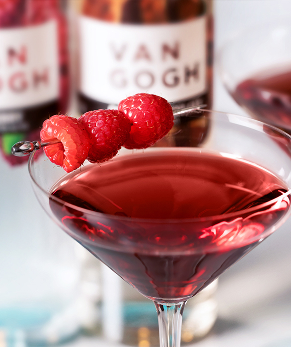van gogh cocktail