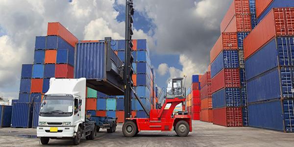 logistics service singapore