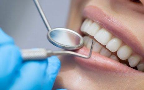 Construction of a wisdom tooth