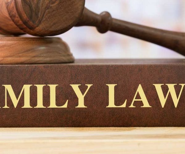 family law company