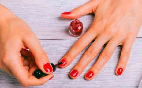 Good Care Of Your Nails
