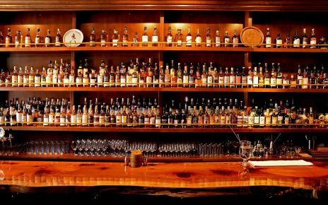 whisky bar hong kong