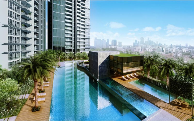 2 bedroom condo for sale singapore