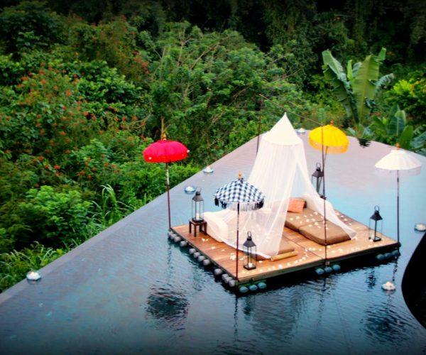 luxury hotels in ubud