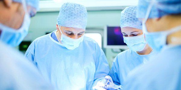 Transplant Center