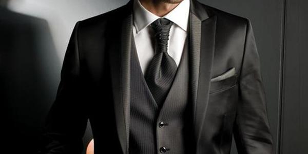 Black tie rental nyc