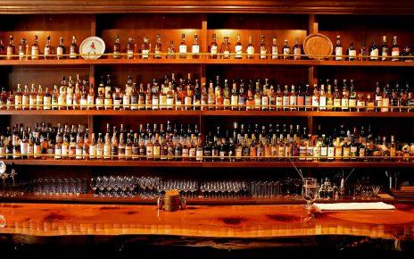 whisky bar hong kong