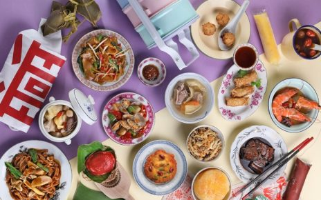 singapore food guide