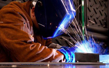 Buying Welding Machine