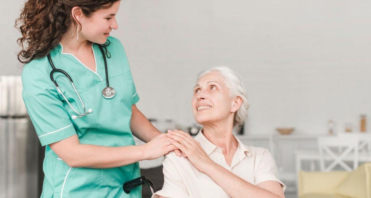certified nurses singapore