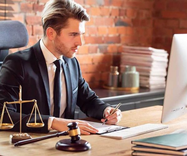 criminal defence attorney toronto